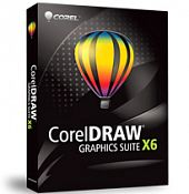 corel draw graphics suite x6 download