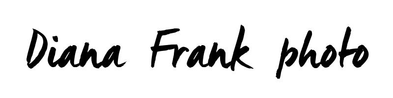 diana frank photo