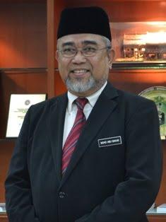 Tm Hj Mohd Abu Bakar b. Othman : Mantan