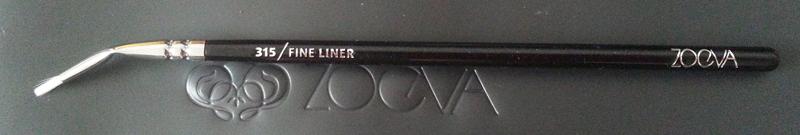 Zoeva Fine Liner n° 315