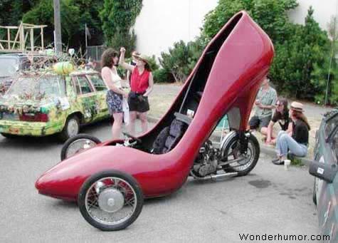 http://3.bp.blogspot.com/-2YYWdJUCpz8/Tc7LcRd1JXI/AAAAAAAAALY/EN371pHMS8k/s1600/funny-shoe-car.jpg