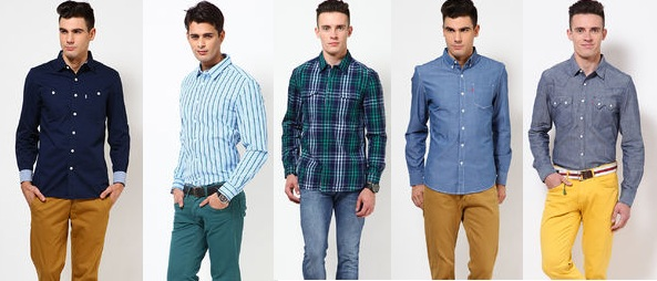 T shirt shirt and casual clothing for all june 2013 for Nice shirts for men