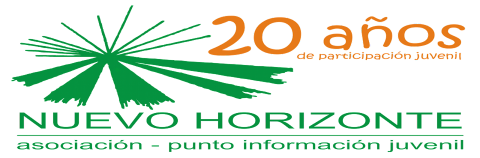 PUNTO INFO JUVENIL NUEVO HORIZONTE