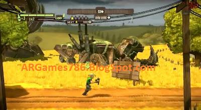 Shoot Many Robots MULTI5 PROPHET PC Games