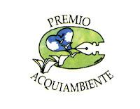 Premio AcquiAmbiente 2015