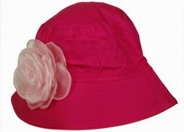 Sombreros para Niñas, Diseños Modernos.
