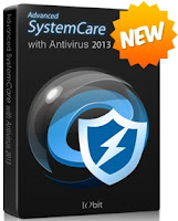 Advanced SystemCare with Antivirus 2013 Full Serial