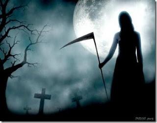 El único destino del cual estamos realmente seguros, es el de la muerte.