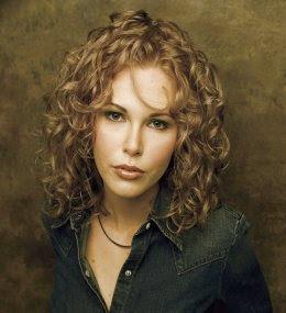 Curly Hair Styles 2012 / 2013