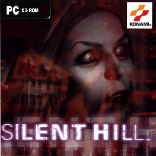 Download : Silent Hill 1 (PC)