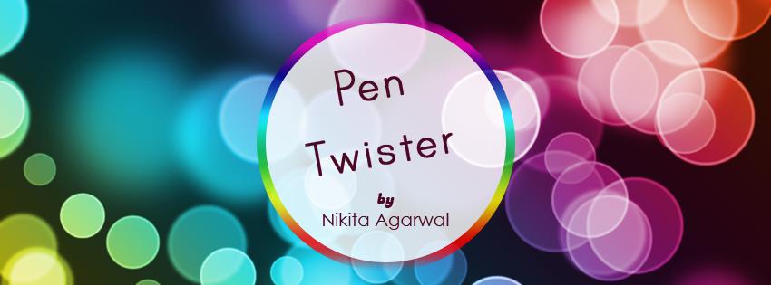 Pen Twister