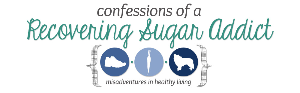 Confessions of A Recovering Sugar Addict