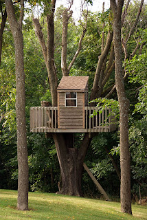 I love tree house how to build a treehouse by - Como hacer un plano de una casa ...