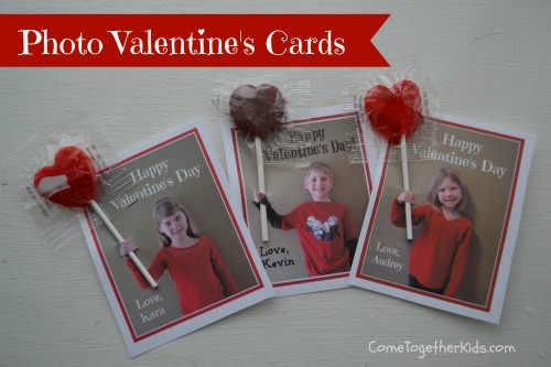 valentine card ideas