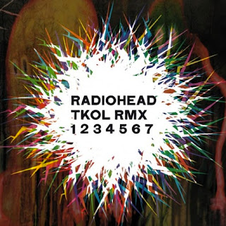 Radiohead The King of Limbs Remixes Four Tet alternative