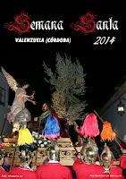 Semana Santa de Valenzuela 2014