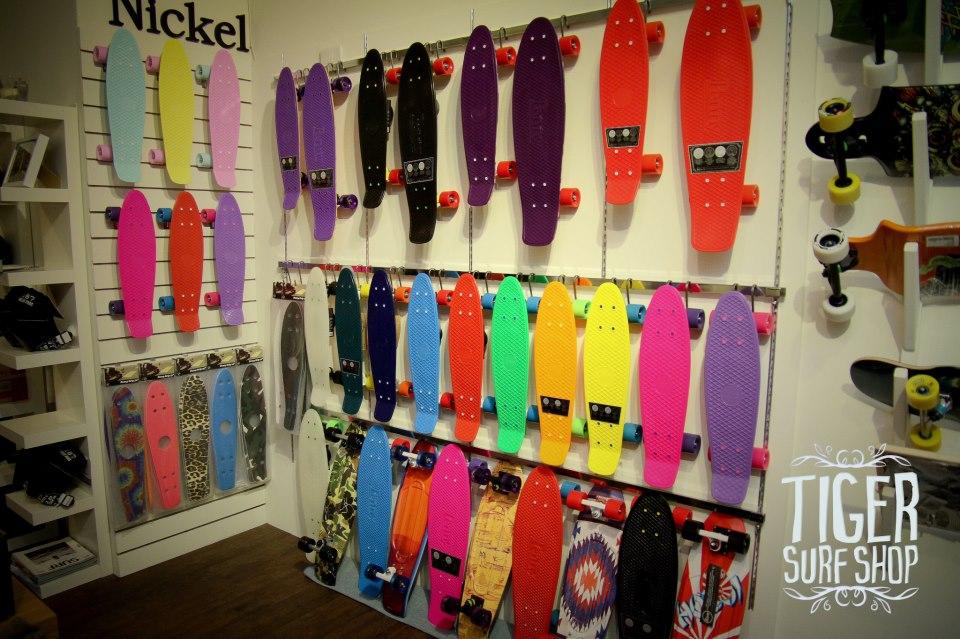 Tiger Surf Shop