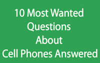 Answered 10 Qauestion of Cell