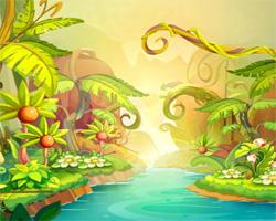 Fantasy Jungle Boy Escape Juegos Solución