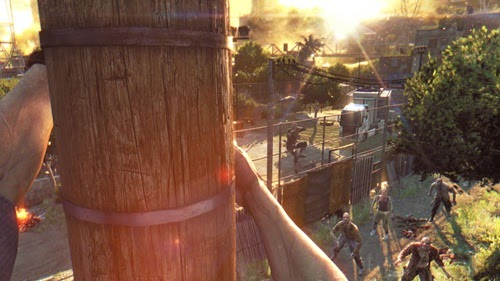Dying Light - PC (Download Completo em Torrent)