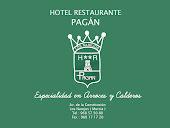 Hotel-Restaurante Pagan
