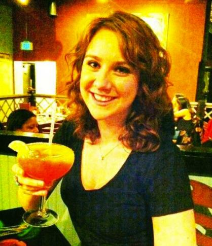 Jessica Ghawi, Dark Knight Rises Shooting Victim, Escaped Mall Shooting Last Month » Gossip | Jessica Ghawi