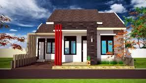 Desain-Rumah-Minimalis-1-Lantai-Tampak-Depan