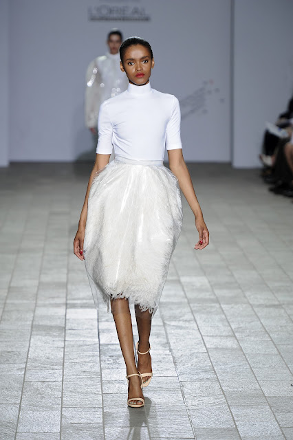 Aisling Farrell Central Saint Martins