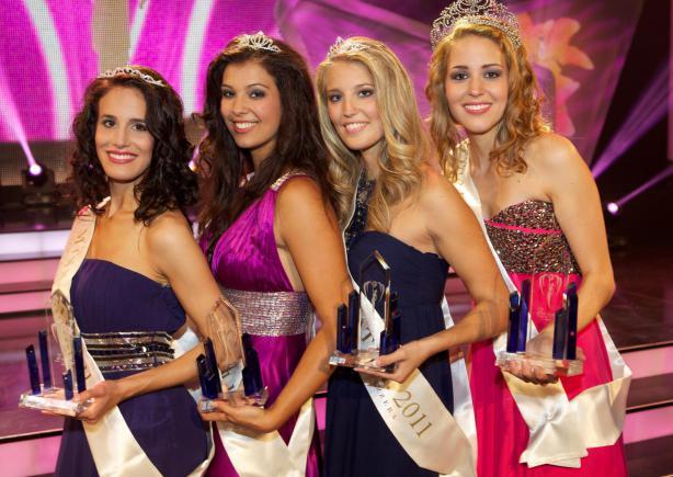 Miss Earth Switzerland 2011 Semifinalists