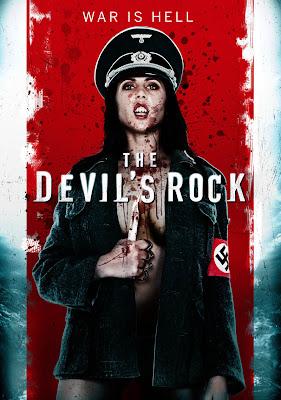 The Devil's Rock (2011) poster
