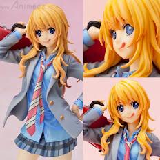 Figura Kaori Miyazono Premium Box Edición limitada Shigatsu wa kimi no Uso