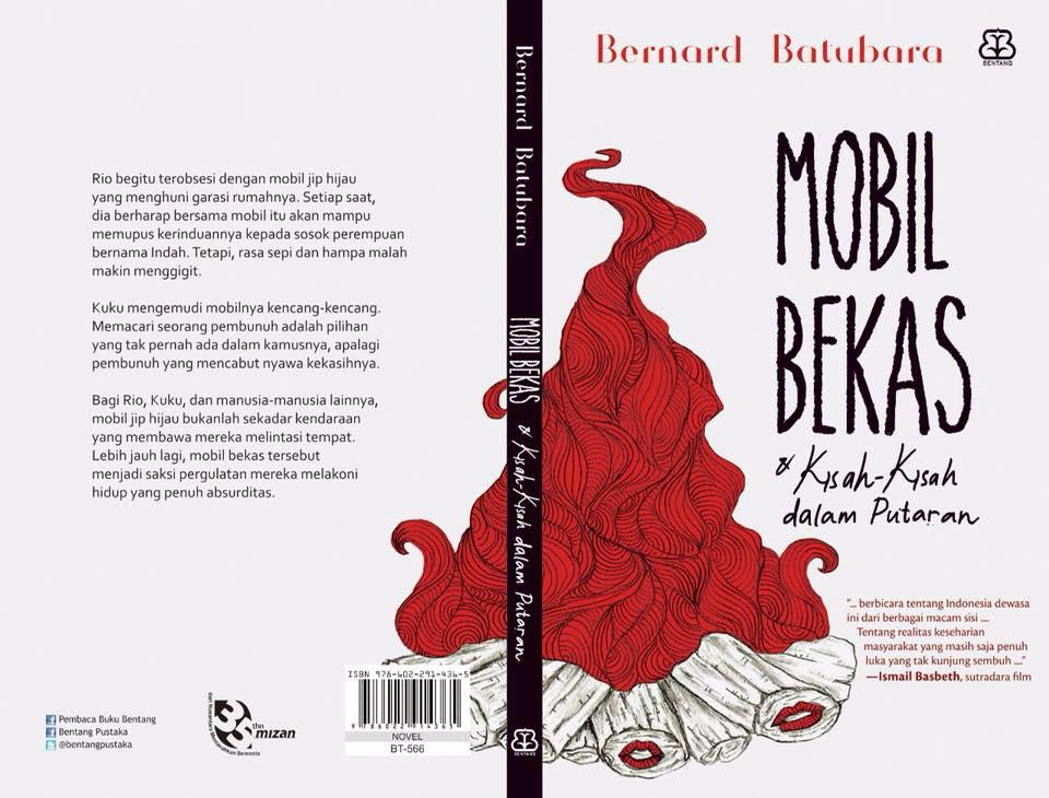 Bernard Batubara