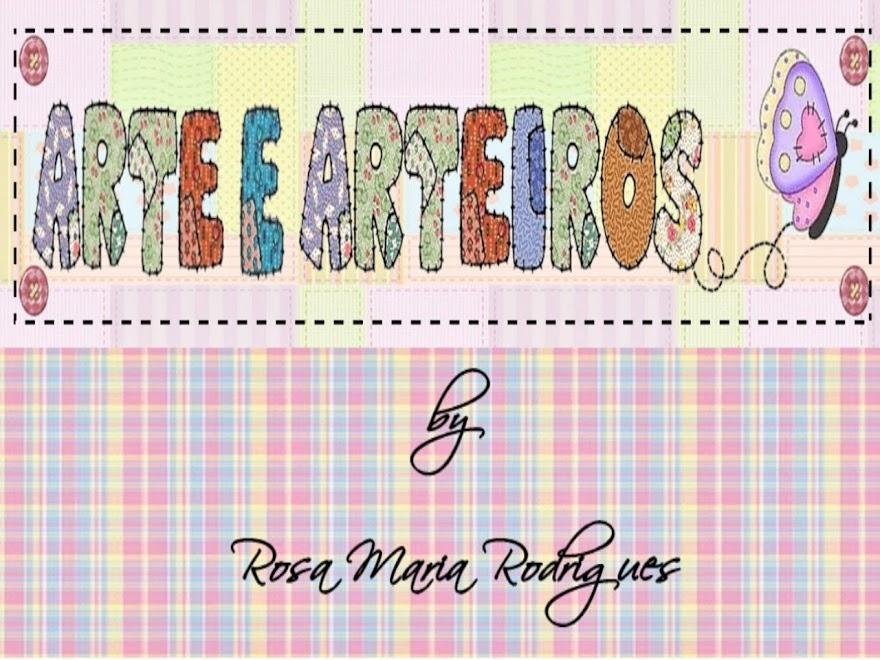♥ARTE E ARTEIROS♥