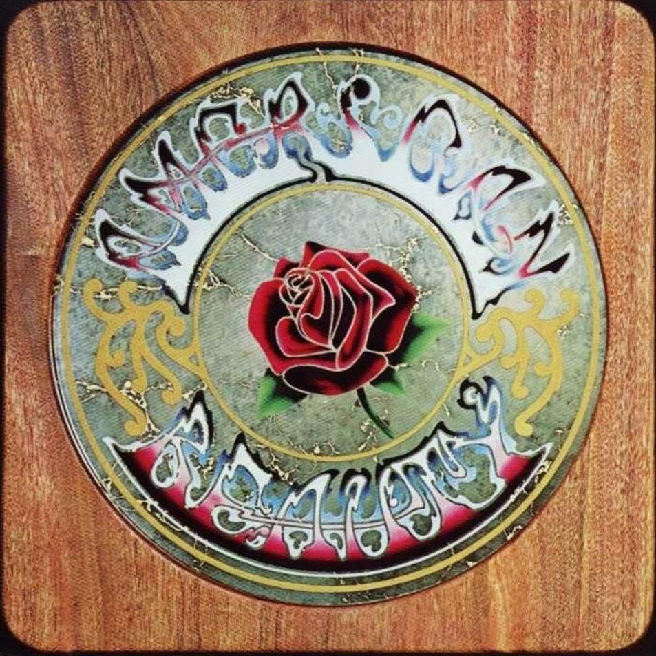 Grateful Dead American...