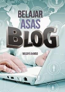 E Book Asas Blog