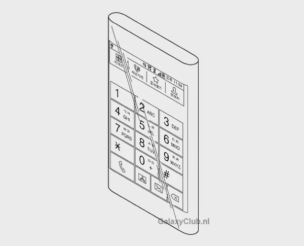 Modelo Galaxy Note Edge