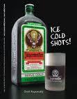 Minuman Beralkohol yang Paling Diminati