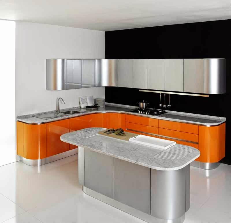 desain dapur minimalis terbaru yang nyaman untuk anda