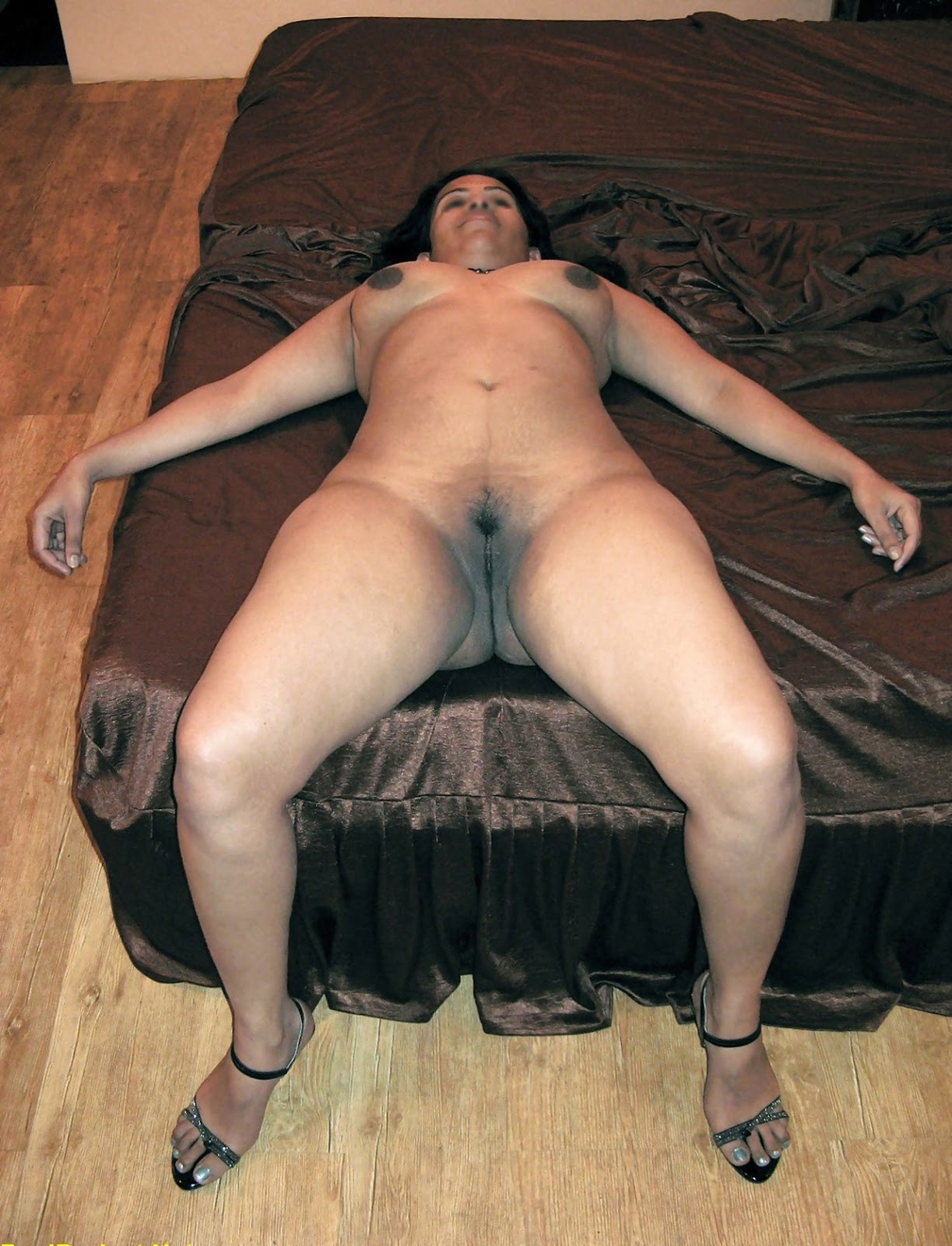 Naked native american nurse