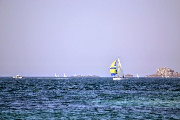 Jachty Francja