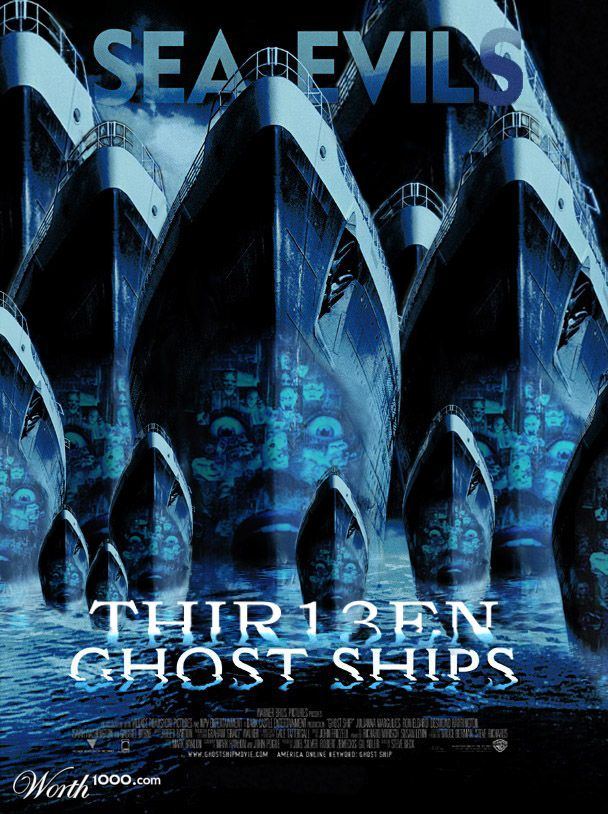 ghost ship 2002 free online
