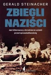 http://lubimyczytac.pl/ksiazka/250404/zbiegli-nazisci-jak-hitlerowscy-zbrodniarze-uciekli-przed-sprawiedliwoscia