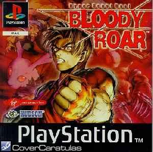 Bloody Roarpara Pc