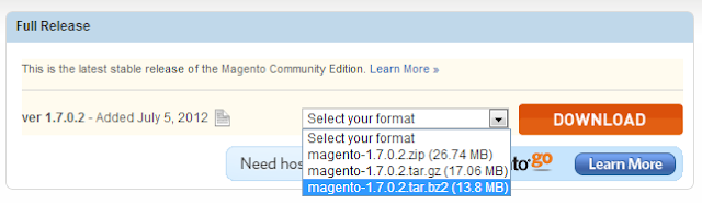 Create Online Stores Using Magento(Install guide)-1
