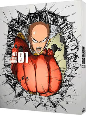 Anime 'One-Punch Man' Dapatkan 6 OVA Sekaligus