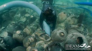 Majorque : Une épave renfermant des amphores vieilles de 1.700 ans découverte