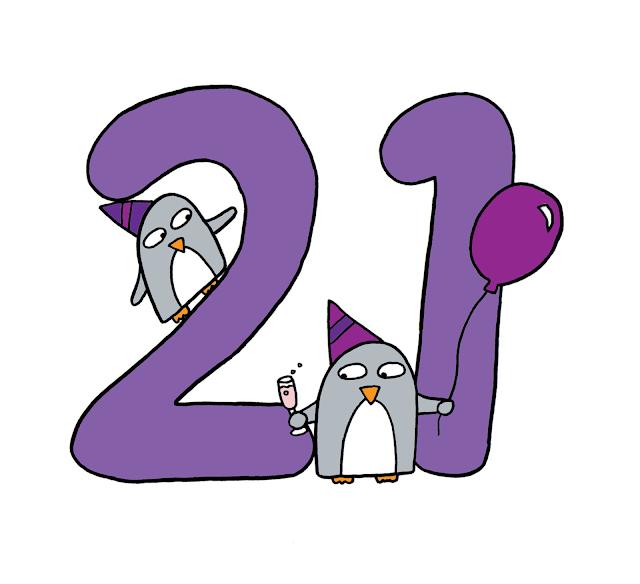 Двадцать одно 2008