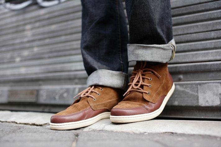 Chaussure Pointer Homme Barajas