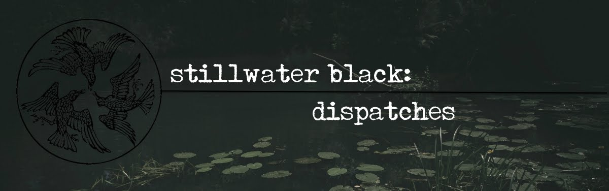Stillwater Black: Dispatches
