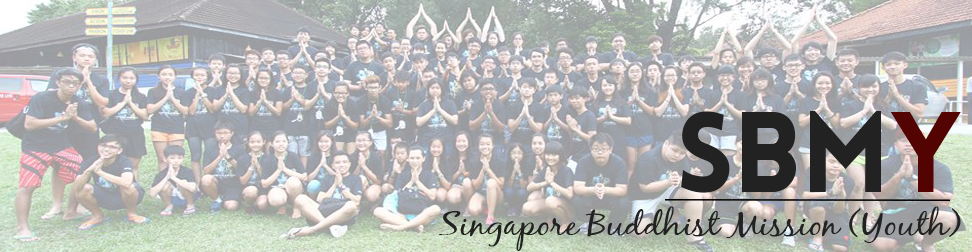 Singapore Buddhist Mission (Youth)